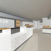 Eetwinkel Leiden
